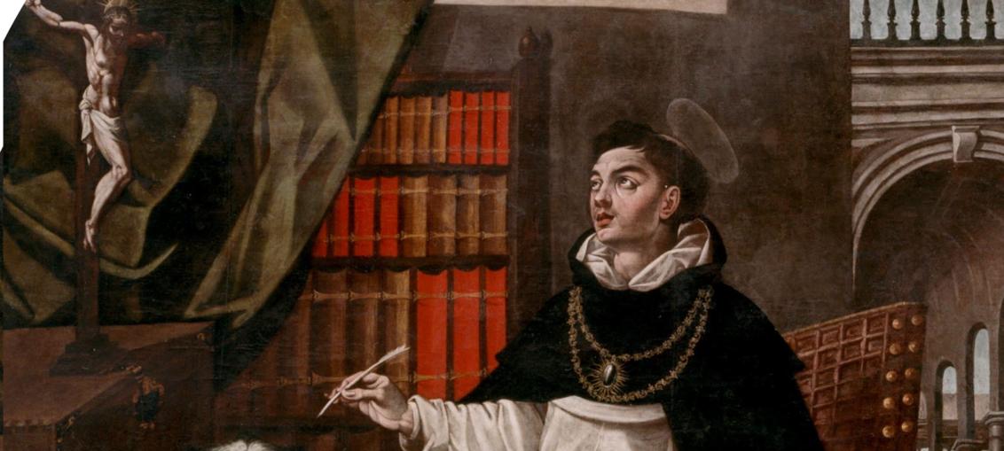 Las 5 Vías De Santo Tomás De Aquino Demuestran La Existencia De Dios